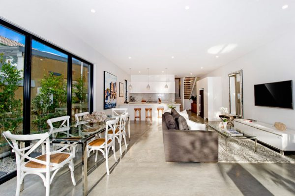 Bondi Beach House
