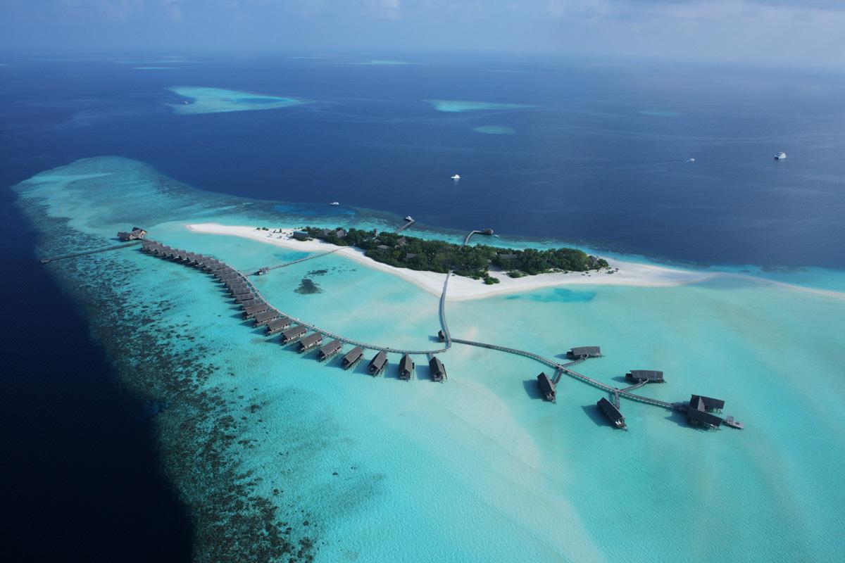 Travel Stylecast Cocoa Island