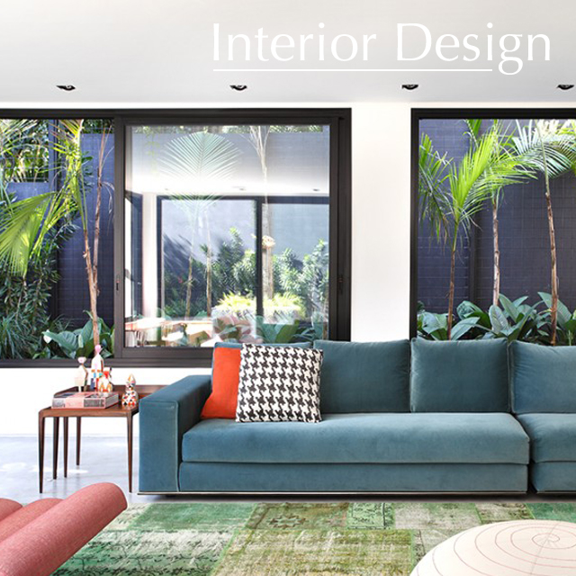 Interior Design Slider
