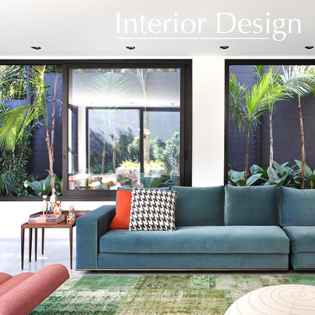 Interior Design Slider